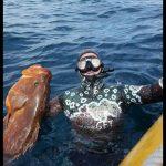 JESUS Spearfisher SPAIN  